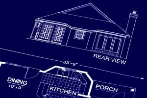 modular home blueprints